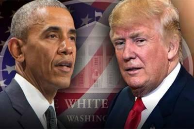 امریکہ مڈٹرم الیکشن، سینیٹ میں ریپبلکنز کو ڈیموکریٹس پر برتری