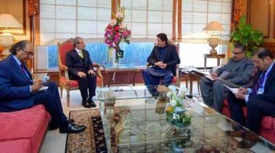 'فریقین رضا مند ہوں تو پاکستان یمن میں امن عمل کیلئے کردار ادا کر سکتا ہے'