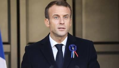 فرانسیسی صدر کے قتل کا منصوبہ بنانے والے 6 ملزمان گرفتار