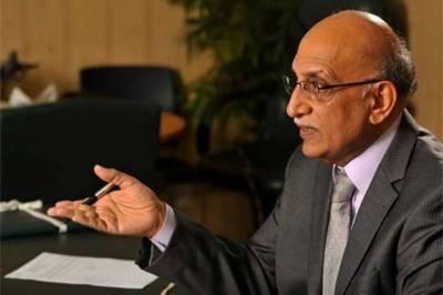 سابق وائس چانسلر پنجاب یونیورسٹی مجاہد کامران کی ضمانت منظور