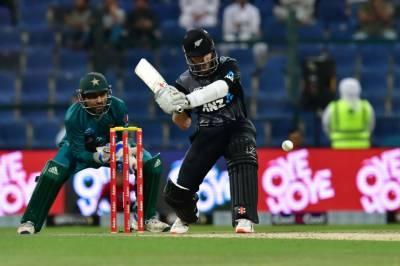 پہلاون ڈے : نیوزی لینڈ نے پاکستان کو 47 رنز سے شکست دیدی