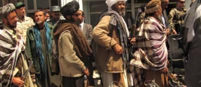 افغان تنازع پر آج مذاکرات، امریکا و طالبان شریک ہونگے
