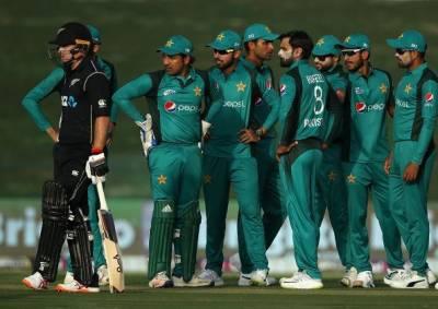 پاکستان اور نیوزی لینڈ کے درمیان دوسرا ون ڈے آج کھیلا جائے گا
