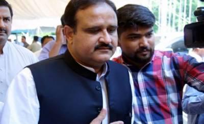 پنجاب حکومت نے لاہور میں ایئر ایمبولینس چلانے کا عندیہ دیدیا