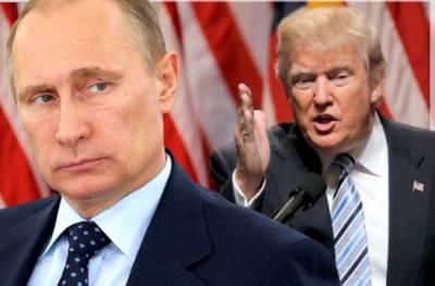 امریکہ نے روس پر مزید پابندیاں عائد کردیں