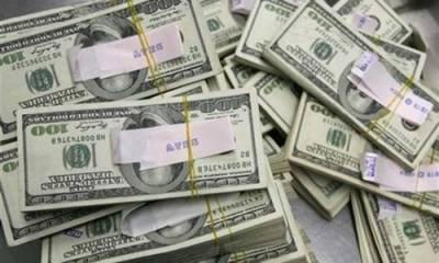 پاناما لیکس میں شامل کمپنیوں سے 6.2 ارب روپے وصول کر لیے، وزارت خزانہ