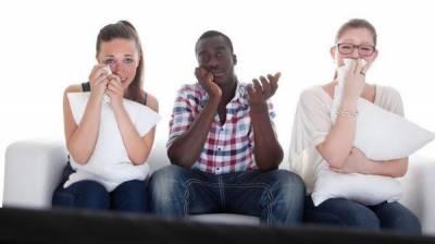 ہفتے میں ایک روز رونا صحت کیلئے مفید ہے:تحقیق