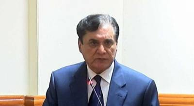 چیئرمین نیب نے ڈی جی لاہور شہزاد سلیم کی میڈیا گفتگو کا نوٹس لے لیا