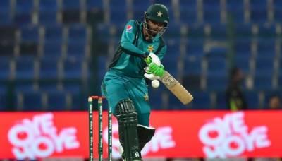 پاکستان نے نیوزی لینڈ کو 6 وکٹوں سے شکست دیدی