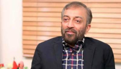 ایم کیو ایم پاکستان کی رابطہ کمیٹی نے فاروق ستار کو پارٹی سے نکال دیا
