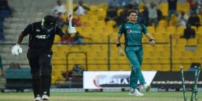 ون ڈے ٹرافی پر کس کا قبضہ؟پاکستان اور نیوزی لینڈ کا فیصلہ کن میچ آج کھیلا جائیگا