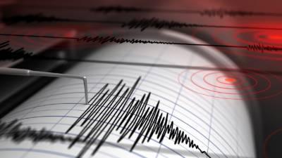 خضدار اور گرد و نواح میں زلزلے کے جھٹکے