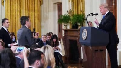 ڈونلڈ ٹرمپ کےخلاف میڈیا مخالف رویے کی تحقیقات ہو گی،ڈیموکریٹس