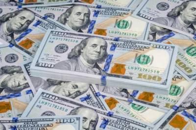 ڈالر 11 پیسے مہنگا ،انٹر بینک میں 133 روپے 95 پیسے کا ہو گیا