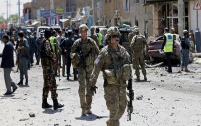 افغانستان : کابل میں چیک پوسٹ کے قریب خودکش حملہ ، 6 افراد ہلاک ، 20 زخمی ہوگئے