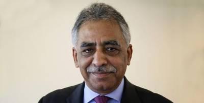 جہانگیر ترین بےنامی اکاؤنٹس کے بانی ہیں ، محمد زبیر