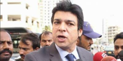 دہری شہریت: فیصل واوڈا نے جواب کیلئے مہلت مانگ لی