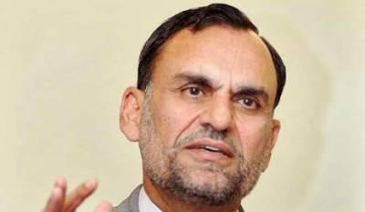 آئی جی تبدیلی کیس، اعظم سواتی نے جے آئی ٹی کو بیان ریکارڈ کرا دیا