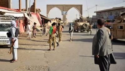 افغان صوبے غزنی میں اتحادی فورسز کا فضائی حملہ، 60 طالبان ہلاک