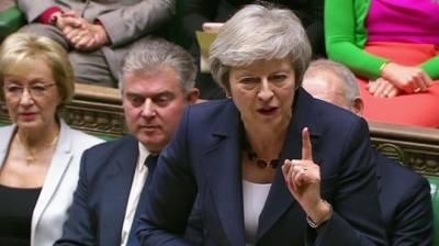 برطانوی کابینہ نے بریگزٹ ڈیل کی منظوری دے دی