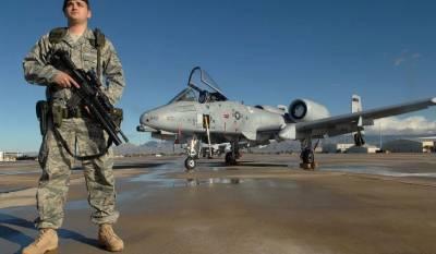 امریکا کو قومی سلامتی اور فوجی بحران کا سامنا، رپورٹ