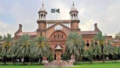 لاہور ہائیکورٹ کا دھواں اگلنے والی گاڑیاں اور فیکٹریاں بند کرنے کا حکم
