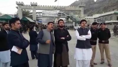 شہید کی لاش پر پاکستان میں انتشار پھیلانا مقصد تھا، شہر یار آفریدی