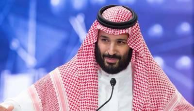 سعودی ولی عہد نے جمال خاشقجی کے قتل کا حکم دیا، امریکی میڈیا کا دعوی