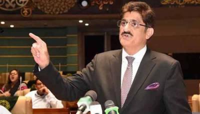 قائد آباد دھماکے کی مکمل تفتیش تک کچھ نہیں کہہ سکتے، وزیراعلیٰ سندھ
