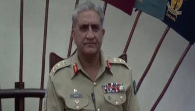 کراچی میں سیکیورٹی صورتحال کو مزید بہتر بنائیں گے: آرمی چیف
