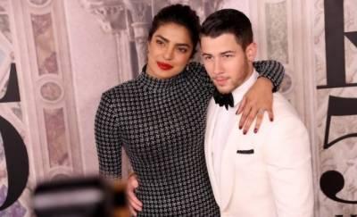 بالی ووڈ اداکارہ پریانکا چوپڑا کی شادی آئندہ ماہ ہو گی