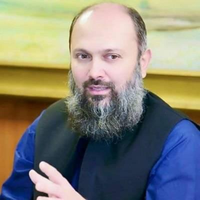 جس معاشرے میں گورننس کا سیکٹر ناکام ہو جاتا ہے حکومت ناکام ہوتی ہے:وزیراعلیٰ بلوچستان