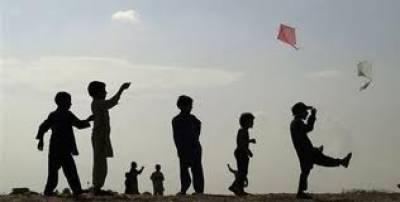 کراچی: کورنگی میں گلے پر پتنگ کی ڈور پھرنے سے بچہ جاں بحق