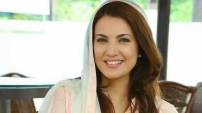 کسی کے کہنے پر شادی کرنے والے شخص سے یوٹرن کی ہی امید کی جا سکتی ہے؟ ریحام خان