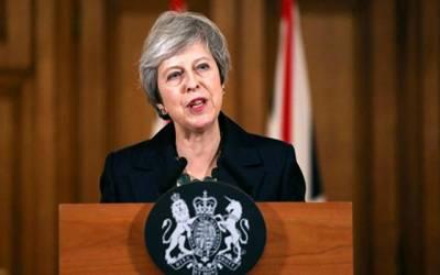 بریگزٹ:برطانوی وزیراعظم تاجروں کی حمایت حاصل کرنے کیلئے متحرک
