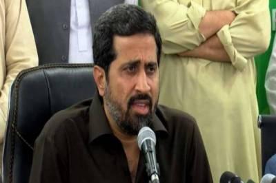 سابق سیاستدانوں نے کرپشن کو آئیڈیالوجی بنایا تھا : فیاض چوہان