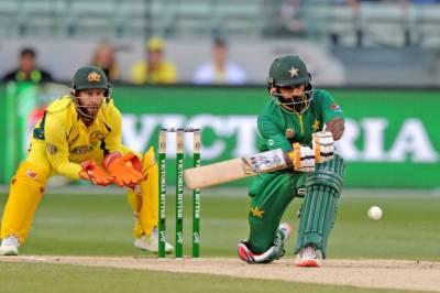 پاک آسٹریلیا سیریز پاکستان میں کرانیکی کوششیں