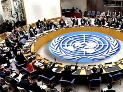 اقوام متحدہ کمیٹی میں حق خود ارادیت کی پاکستانی قرارداد منظور