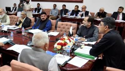 اقتصادی رابطہ کمیٹی نے گندم برآمد کرنے کی منظوری دے دی