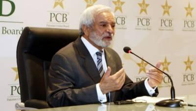 چیئرمین پی سی بی احسان مانی کا ڈیرن سیمی کو پاکستانی شہریت دینے کا مطالبہ