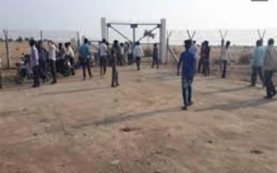 بھارت : اسلحہ ڈپو میں دھماکے کے دوران چھ افراد زندگی کی بازی ہار گئے