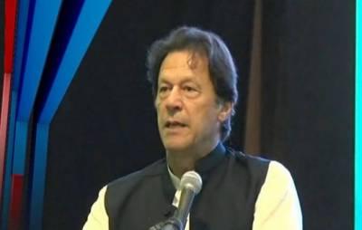 قومی وسائل لوٹنے والوں کوئی این آر او نہیں ملے گا، وزیر اعظم عمران خان