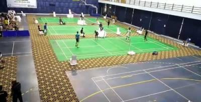 قومی ویمن بیڈمنٹن چیمپئن ماحور شہزاد نے پاکستان کی عالمی رینکنگ میں تنزلی کی وجہ بتادی