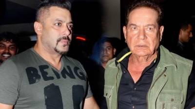 سلمان خان کے والد کو دھمکی آمیز پیغام بھیجنے والا شاہ رخ گرفتار