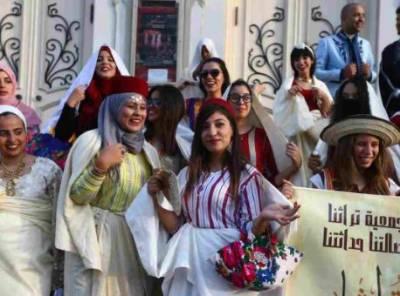 خواتین کا جائیداد میں مساوی حصہ، مجوزہ بل تیونسی کابینہ میں پیش کردیاگیا