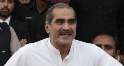 مرضی کے بیان کیلئے لوگوں کو ممنوعہ ڈرگس دی جا رہی ہیں، سعد رفیق کا الزام