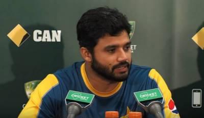 پاکستان ٹیم 300 رنز بنا لے تو نیوزی لینڈ پر پریشر بڑھے گا ، اظہر علی