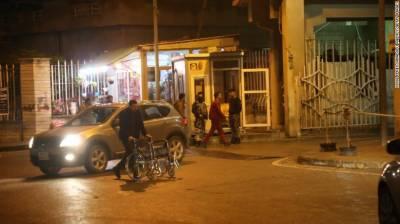 ایران کے صوبے کرمان شاہ میں 6.4 شدت کا زلزلہ، 70 افراد زخمی