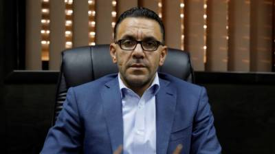 اسرائیل نے ایک مرتبہ پھر فلسطینی گورنر کو گرفتار کر لیا