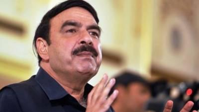 سکھوں کو پاکستان میں لیز پر بھی جگہ دینے کیلئے تیار ہیں:شیخ رشید